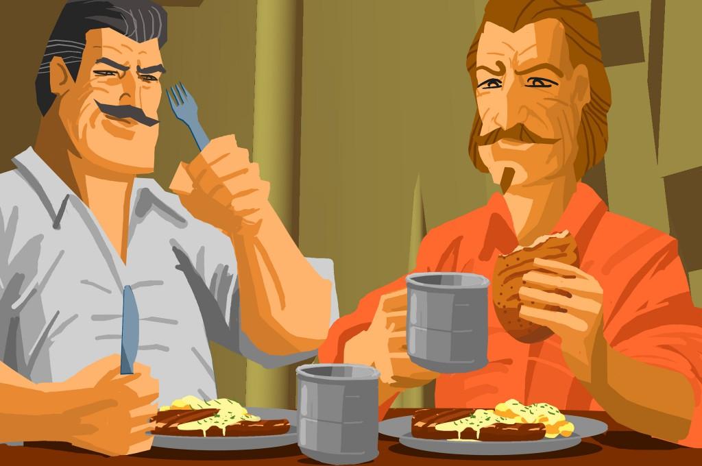 """Congreso Internacional: """"Vino, vio y comió: bebida y comida en la literatura hispánica"""""""