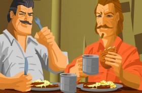 Congreso Internacional: «Vino, vio y comió: bebida y comida en la literatura hispánica»