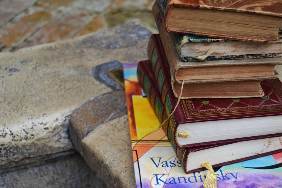 Si quieres mejorar tus hábitos de lectura, te interesará este artículo