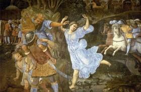 La Eneida, de Virgilio