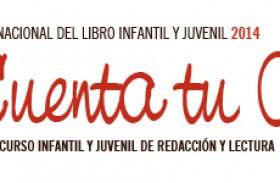 """Concurso de redacción y lectura """"Cuenta tu cuento"""" para niños y jóvenes"""