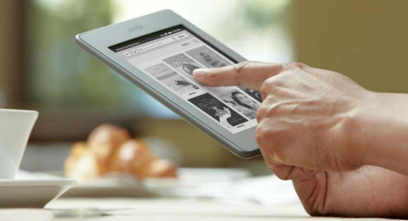 Imagen: Estudio Hábitos de lectura y compra de libros en España 2012.