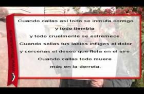 Poesía Fernando Sánchez Mayo