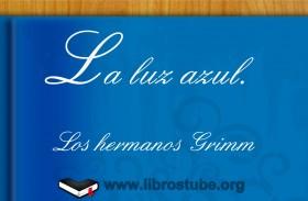 Librostube en Mastermas.com y el cuento infantil La luz azul