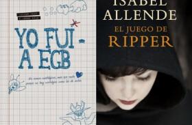 Los libros más vendidos en España en lo que va de año