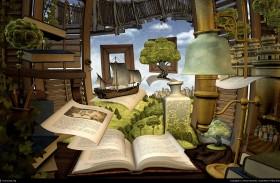 Gran siembra mundial de libros