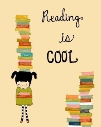reading-is-cool